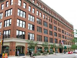 Waters Building Grand Rapids Michigan, Attorney Stacy Van Dyken
