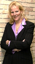 Stacy Van Dyken Family Law Attorney
